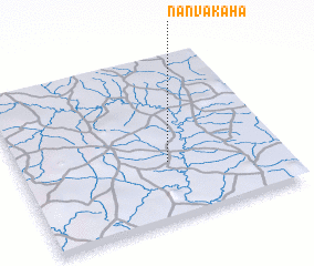 3d view of Nanvakaha