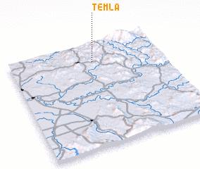 3d view of Temla