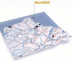3d view of Hajjiene