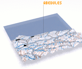 3d view of Abedules