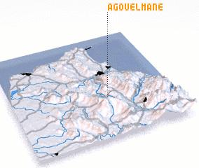 3d view of Agouelmane