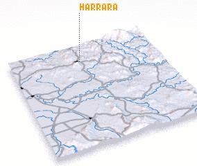 3d view of Harrara