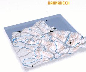 3d view of Hammadech