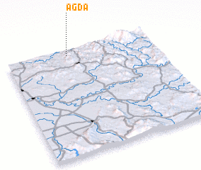 3d view of Agda
