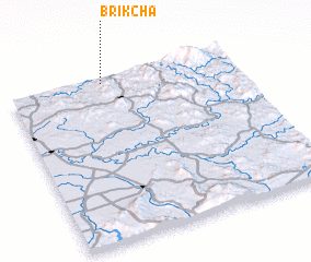 3d view of Brikcha