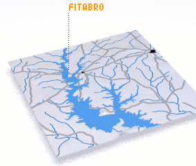 3d view of Fitabro