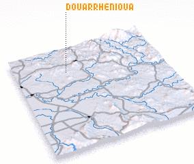 3d view of Douar Rhenioua