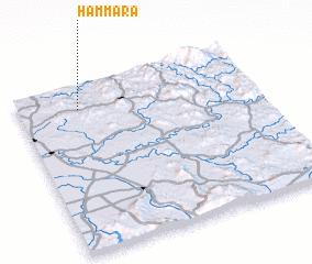 3d view of Hammara
