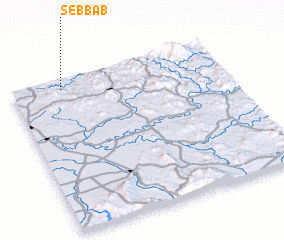 3d view of Sebbab