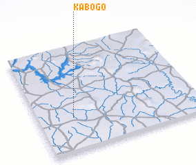 3d view of Kabogo