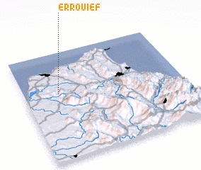 3d view of Er Rouief
