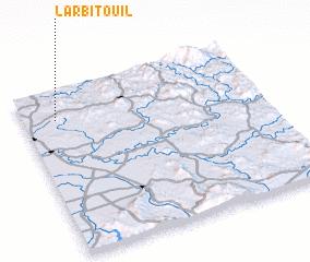 3d view of Larbi Touil