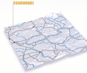 3d view of Sourhmari