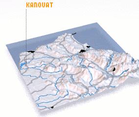 3d view of Kanouat