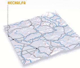 3d view of Hechalfa