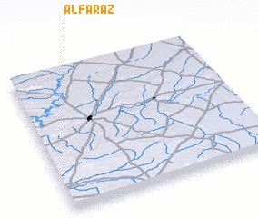 3d view of Alfaraz
