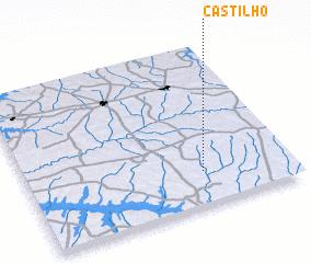3d view of Castilho