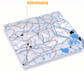 3d view of Morungava