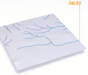 3d view of Sales