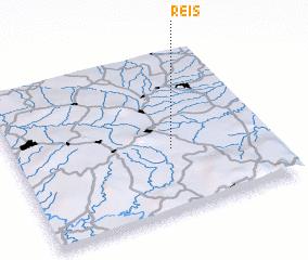 3d view of Reis