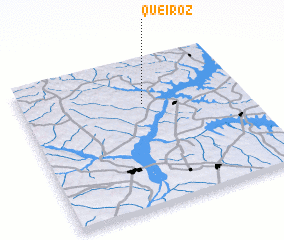 3d view of Queiroz