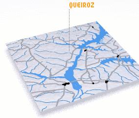 3d view of Queiroz