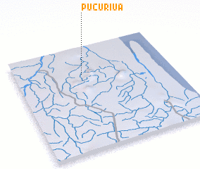 3d view of Pucuriua