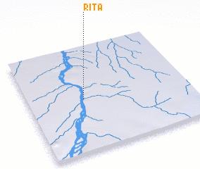 3d view of Rita