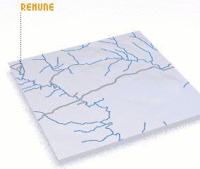 3d view of Remune