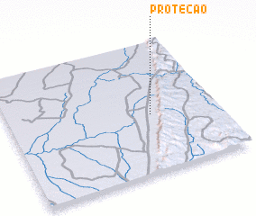 3d view of Proteção