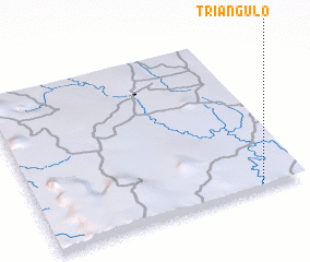 3d view of Triângulo