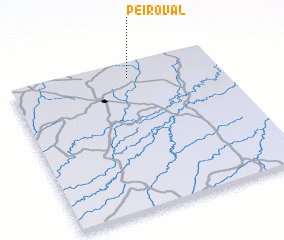 3d view of Peiroval