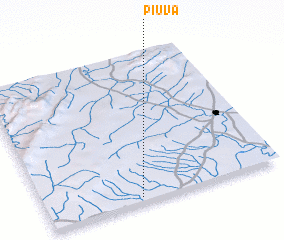3d view of Piúva