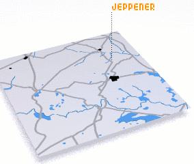 3d view of Jeppener
