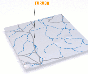3d view of Turuba