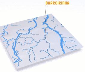 3d view of Barreirinha