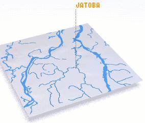3d view of Jatobá