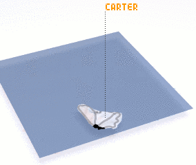 3d view of Carter