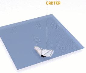 3d view of Carter