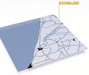 3d view of Bouhajar
