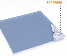 3d view of Berouaga
