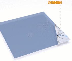 3d view of Sendiine