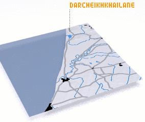 3d view of Dar Cheikh Khailane