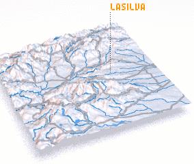 3d view of La Silva