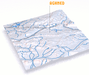3d view of Aghmed
