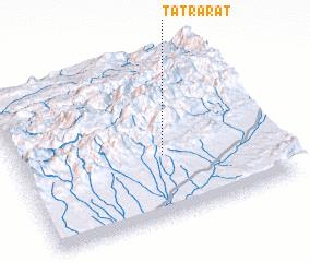 3d view of Tatrarat