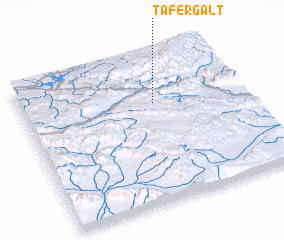 3d view of Tafergalt