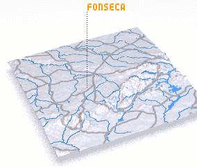 3d view of Fonseca