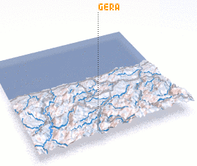 3d view of Gera
