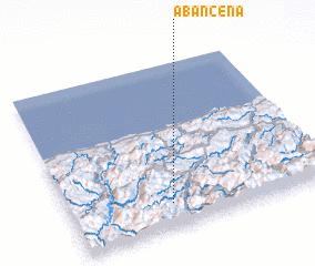 3d view of Abanceña